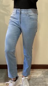 Jeans ZERRES  Bleu clair