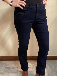 Jeans ZERRES Marine