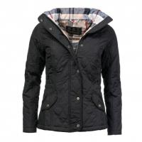 Barbour millfire quilted womens jacket p17348 600469 medium