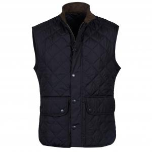 Gilet sans manches barbour