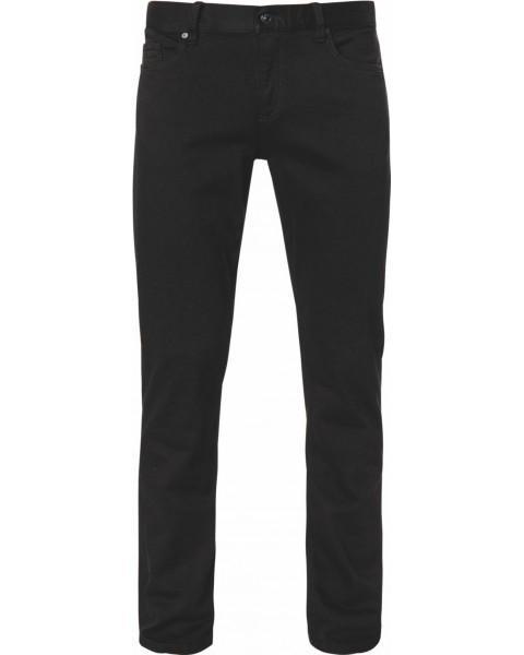 Jeans en coton stretch 2