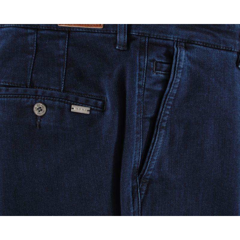 Pantalon jean mens 5838 madison x tend nocturne 1