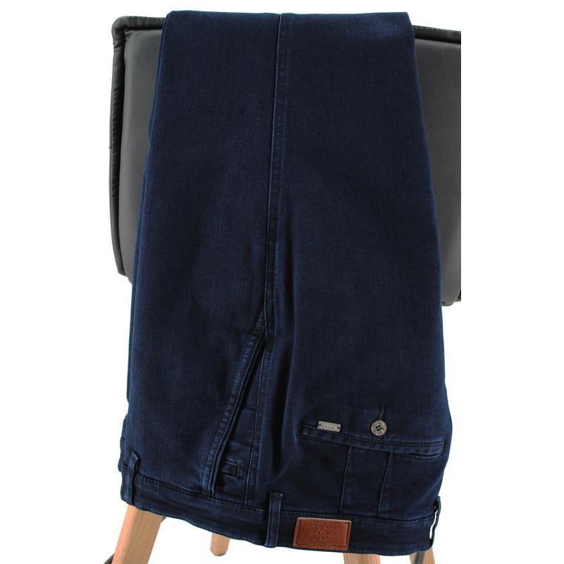 Pantalon jean mens 5838 madison x tend nocturne