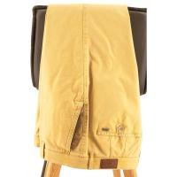Pantalon mens 4811 madison jaune paille