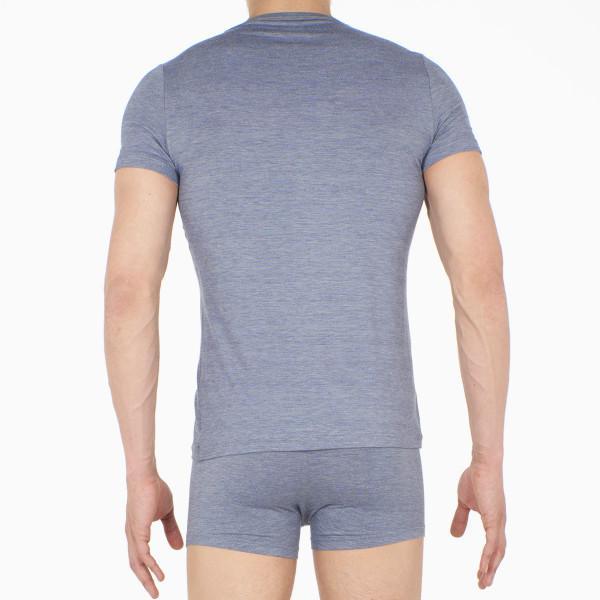 T shirt col rond gallant 3