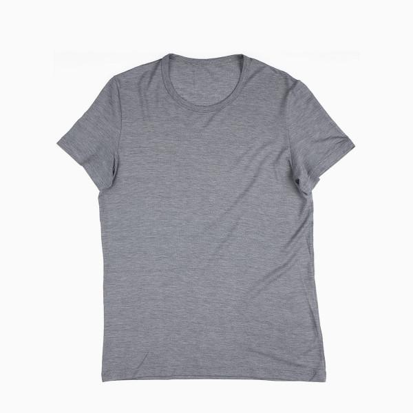 T shirt col rond gallant 4